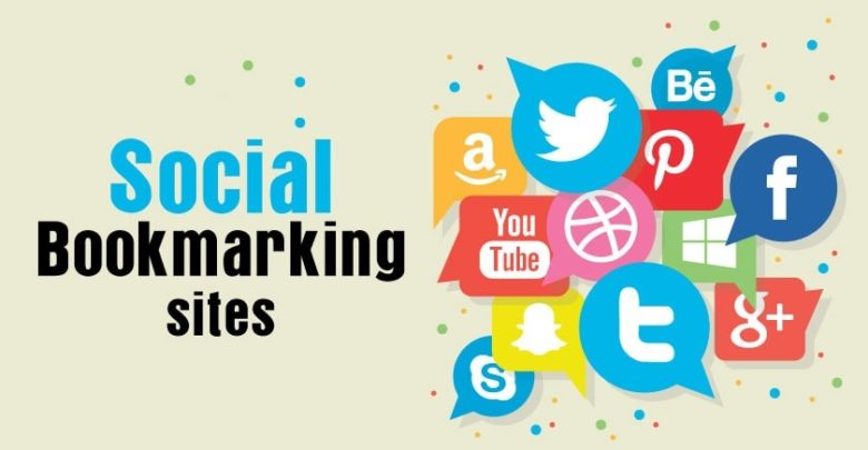How do you use Social Bookmarking