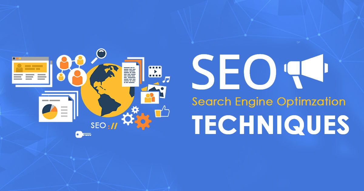 What Is SEO Techniques