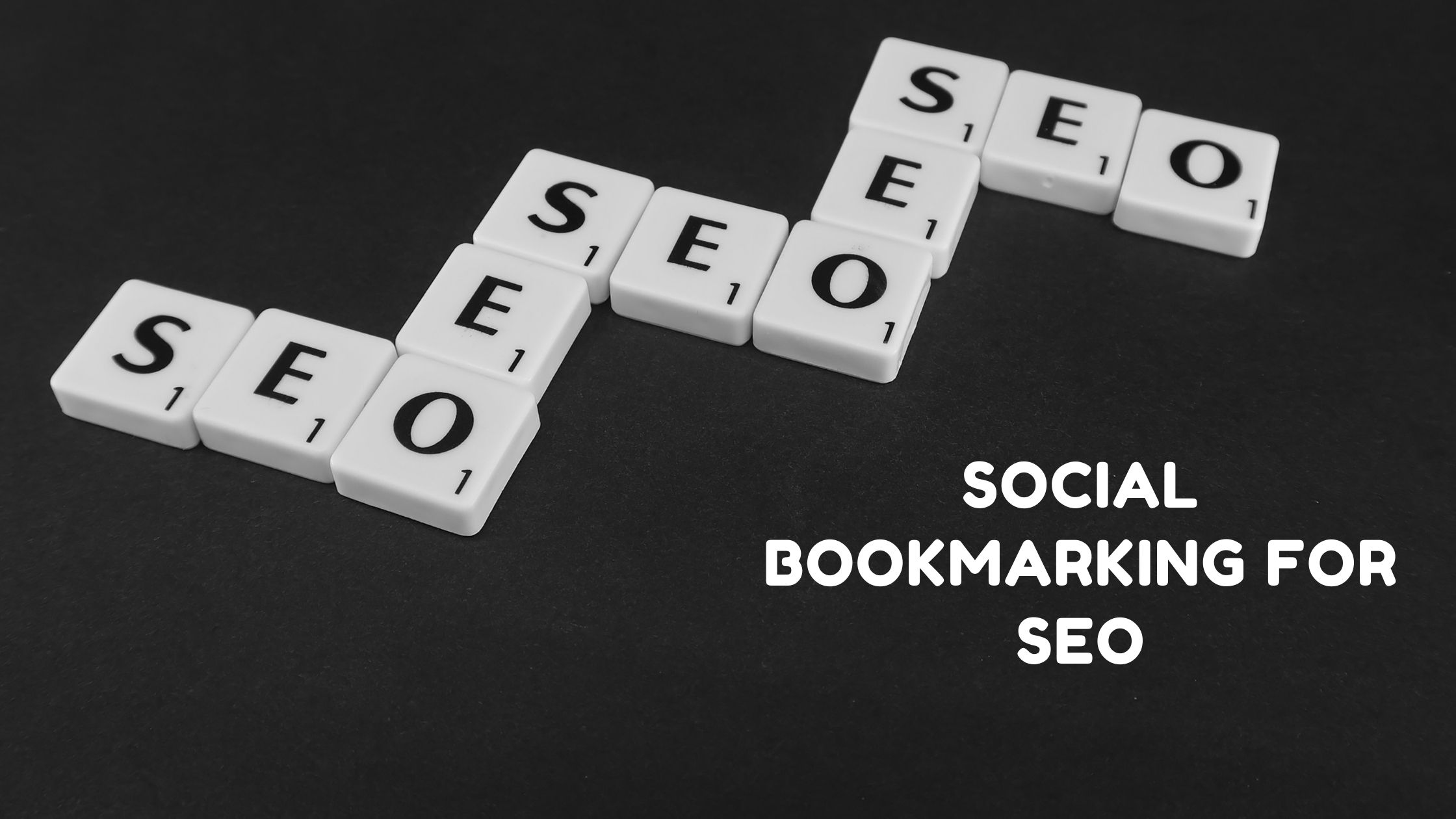 How to Social Bookmarking for SEO