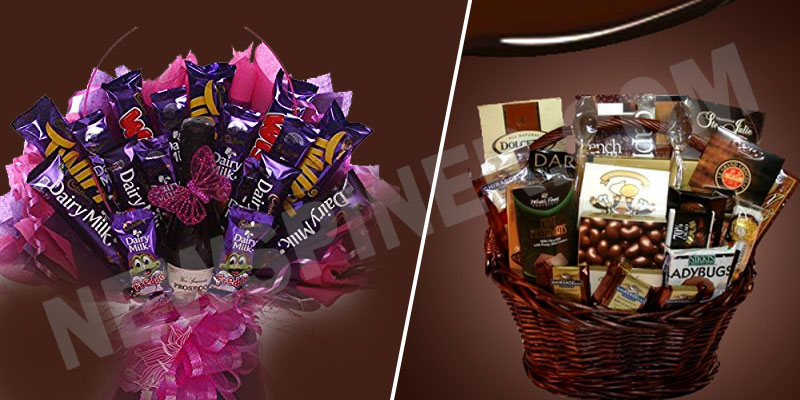 Chocolate- Day-Bouquet