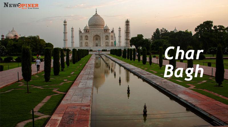 Char Bagh