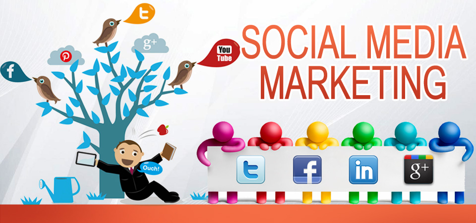 A Complete Guidance on Social Media Marketing