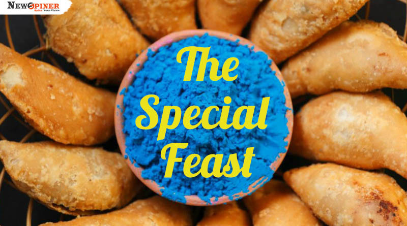 The special feast - why do we celebrate holi