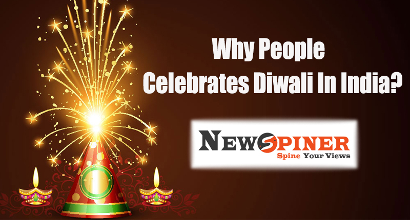 What is Diwali and why we celebrate in India?