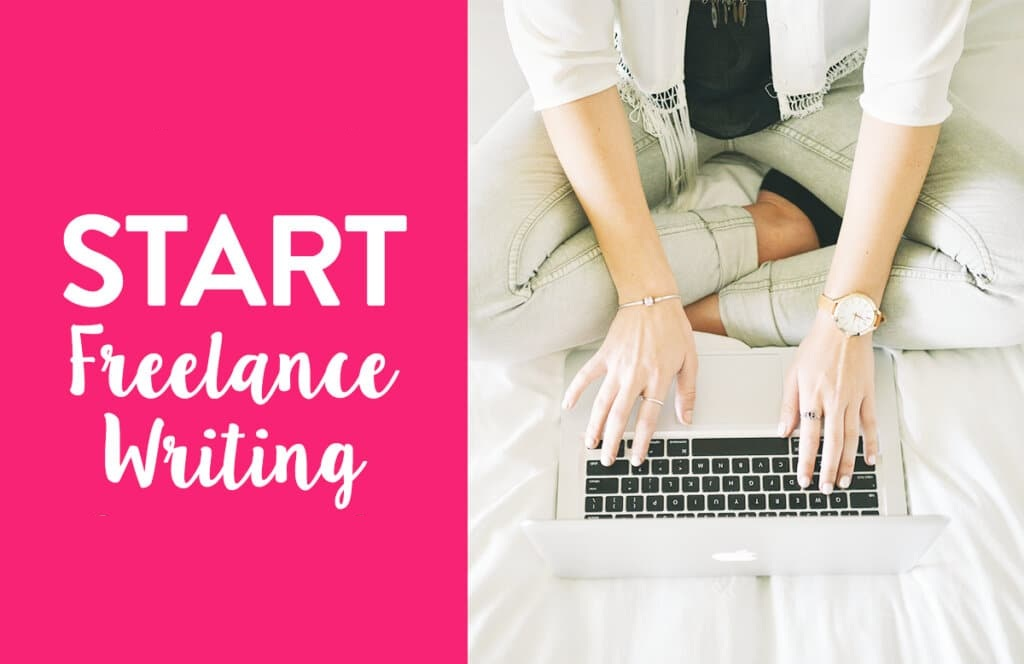 A complete Guidance on Freelance Writers