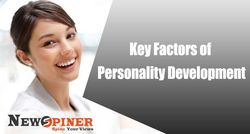 Key Factors of Personality Development