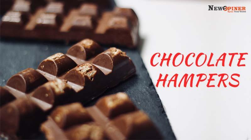 Chocolate Hampers