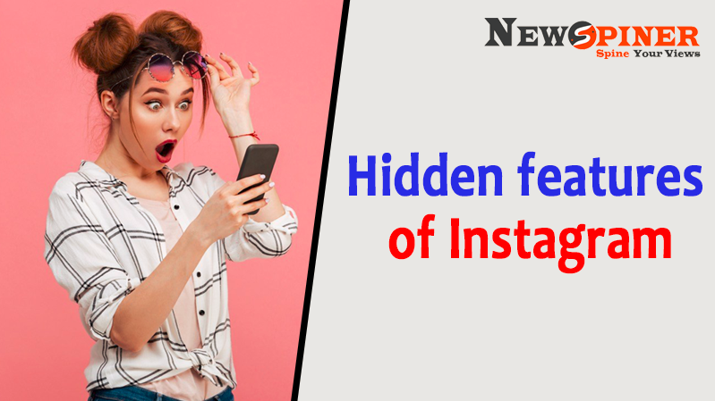 10 Hidden Features of Instagram that you might know about