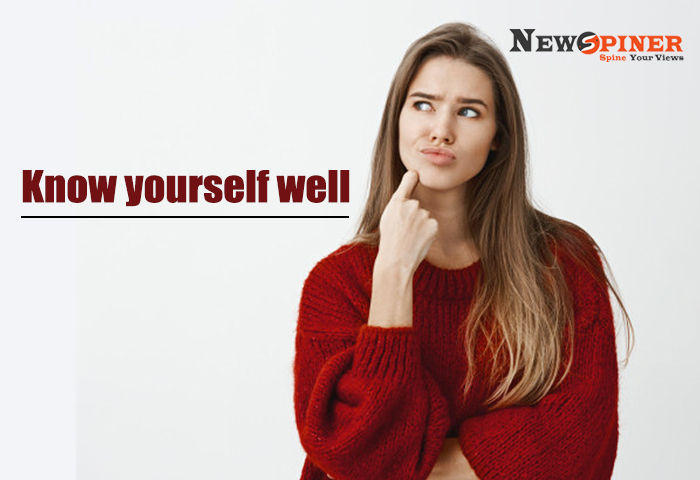 Know yourself well - how to improve dressing sense female