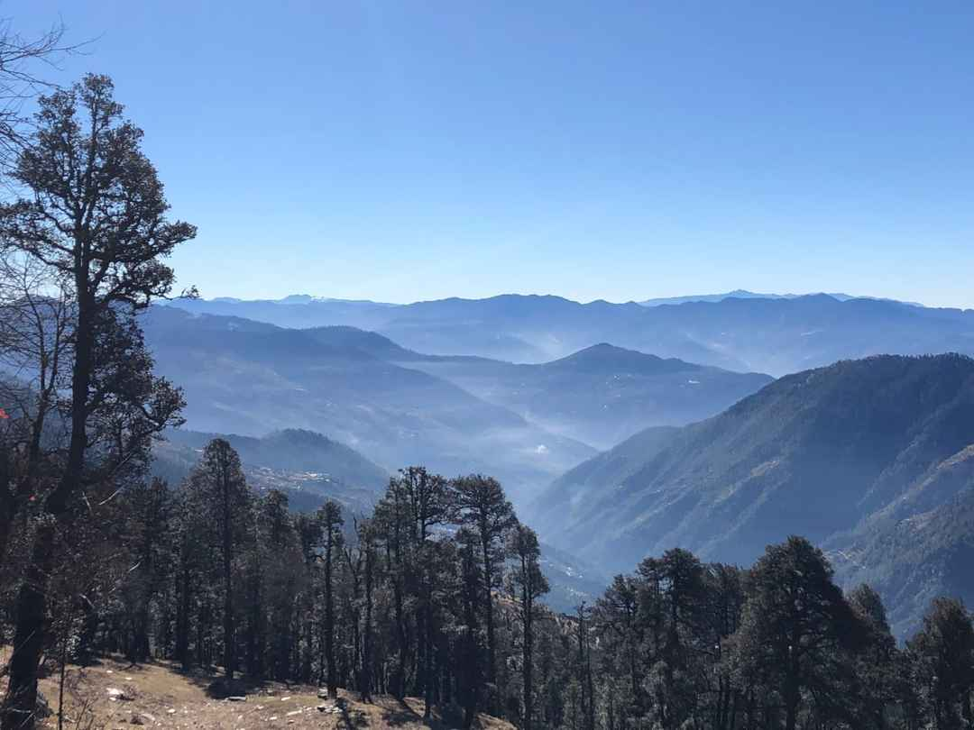 Shoja - Top 10 Hill Stations in North India