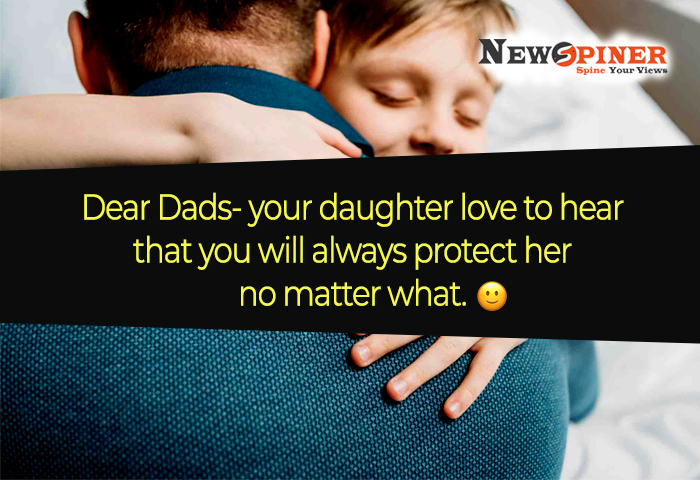 Protect your daughter