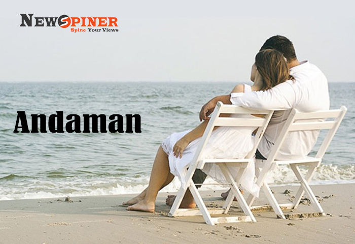 Andaman - 10 unexplored places in India for honeymoon