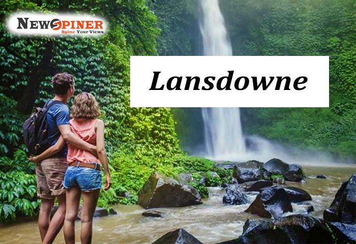 Lansdowne - Unexplored places in India for honeymoon