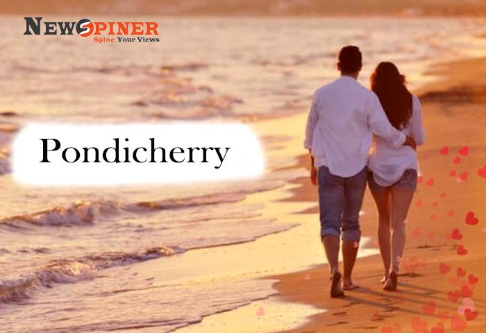 Pondicherry - Unexplored places in India for honeymoon