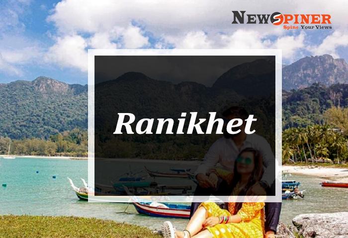 Ranikhet - 10 unexplored places in India for honeymoon