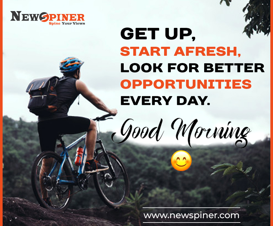 Best Morning Quotes