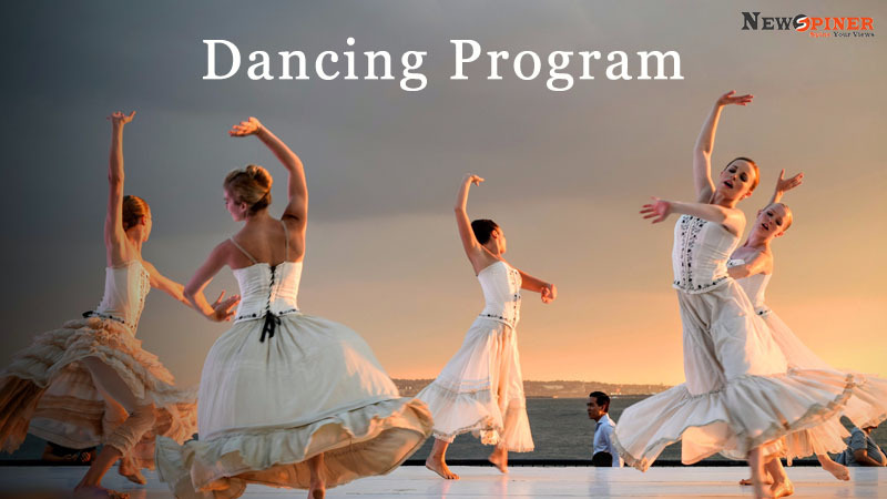 Dancing program