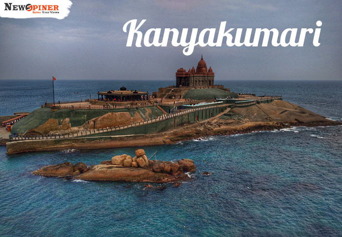 Kanyakumari - Best Places to Visit in India with Friends in Low Budget