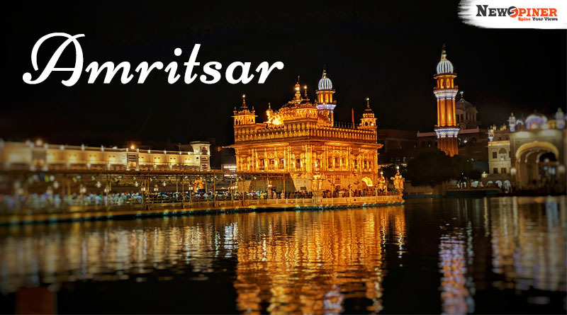 Amritsar - Best Places to visit in India in March