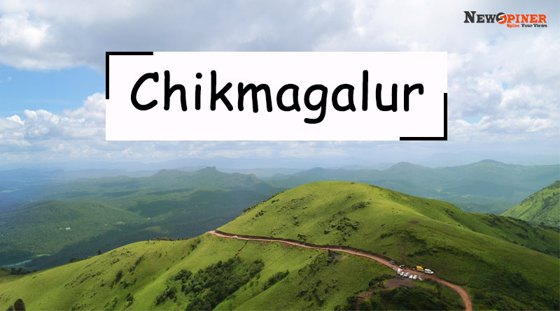 Chikmagalur - Best Places to visit in India in march
