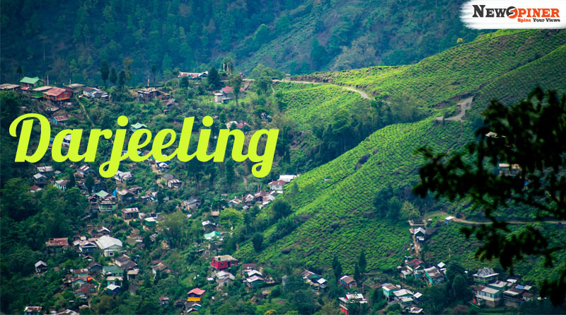 Darjeeling - Best places to visit in India in March