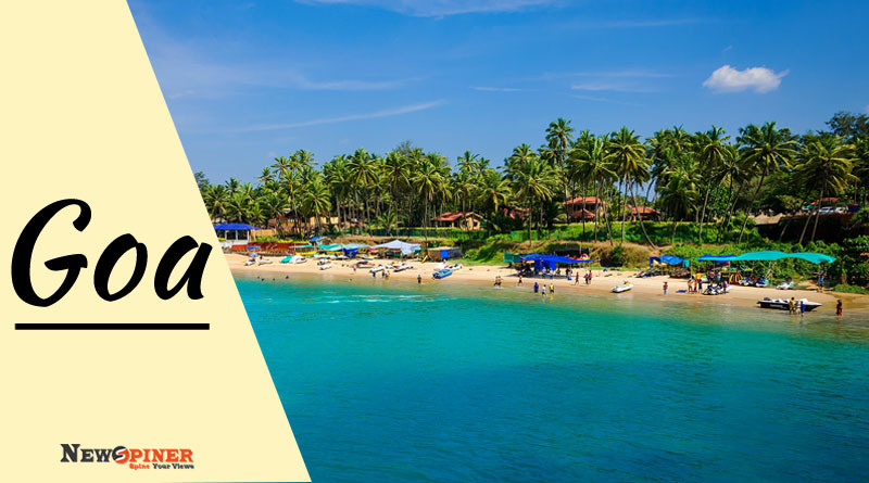 Goa - Best places to visit in India in march