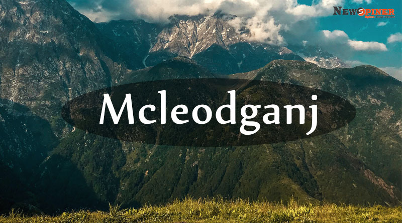 Mcleodganj - Best Places to visit in India in march