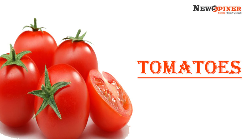 Tomatoes - Summer vegetables in india