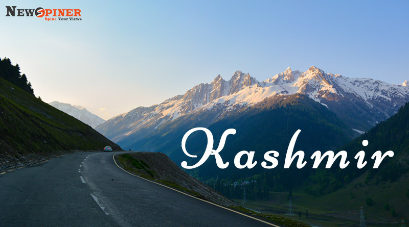 Kashmir - Best Places to visit in India in may