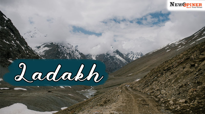 Ladakh - Best places to visit in india in may with family