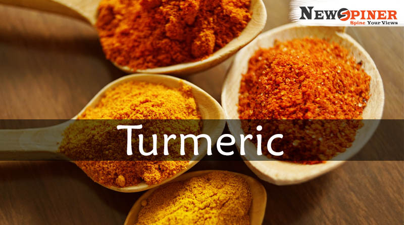 Turmeric - Home remedies for clear glowing skin