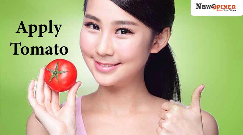 Apply Tomato