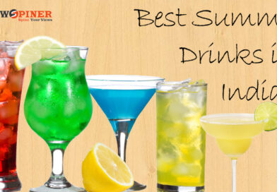 Best Summer Drinks in India