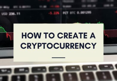 How to create a Cryptocurrency?