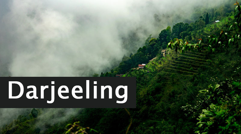 Darjeeling - Summer Tour Places in India