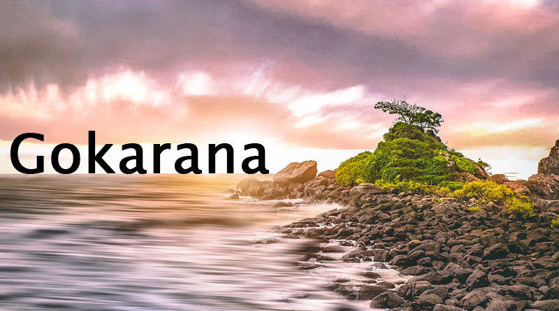 Gokarna - Best summer holiday destinations in india