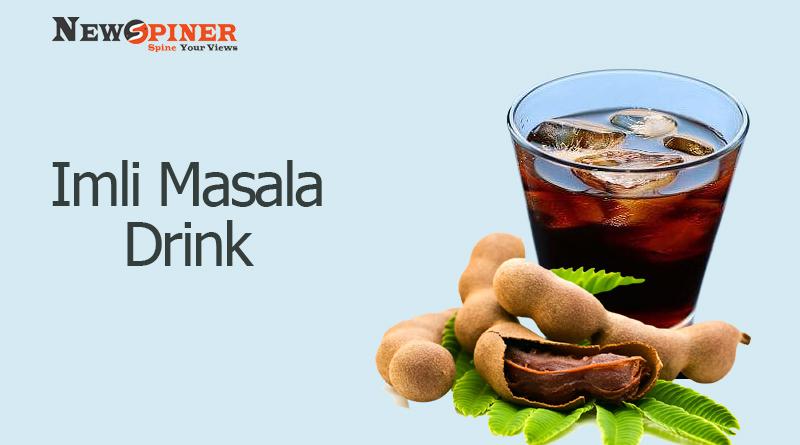Imli Masala Drink