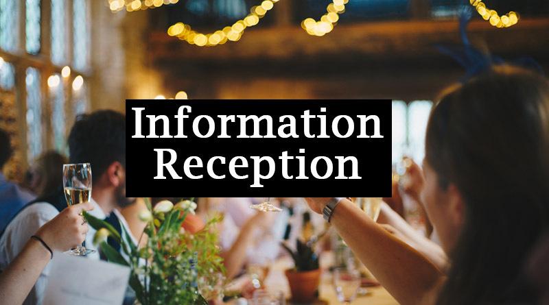 Information Reception