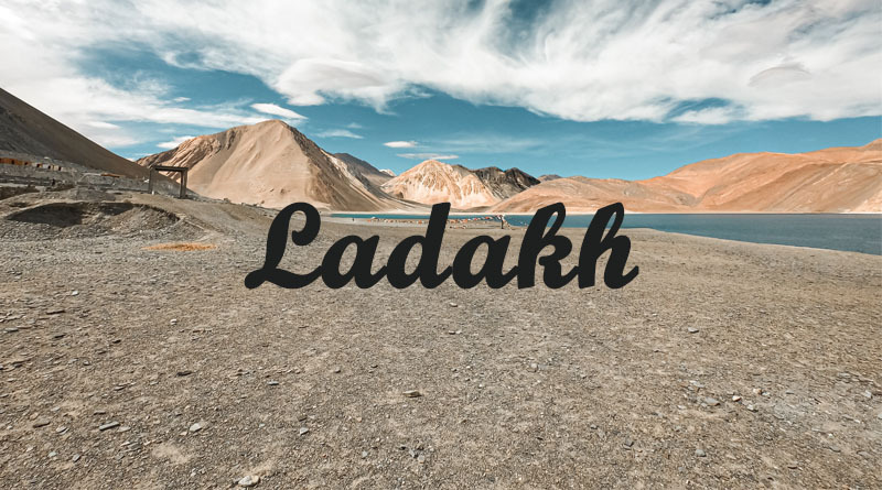 Ladakh - Coolest places to visit in summer in india