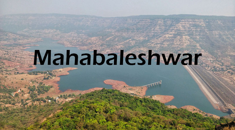 Mahabaleshwar - Places to visit in summer in India