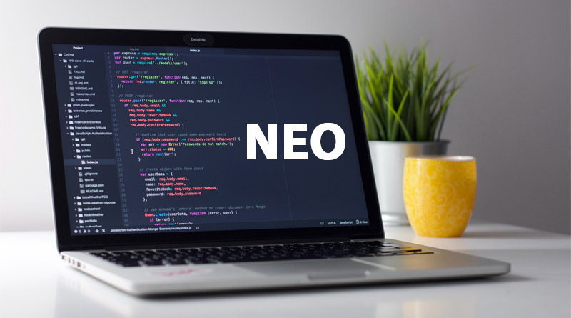 NEO - How to create a cryptocurrency