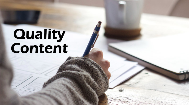 Quality Content - How to improve communication skills in the workplace
