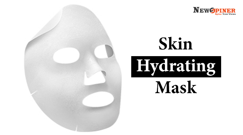 Skin Hydrating Mask