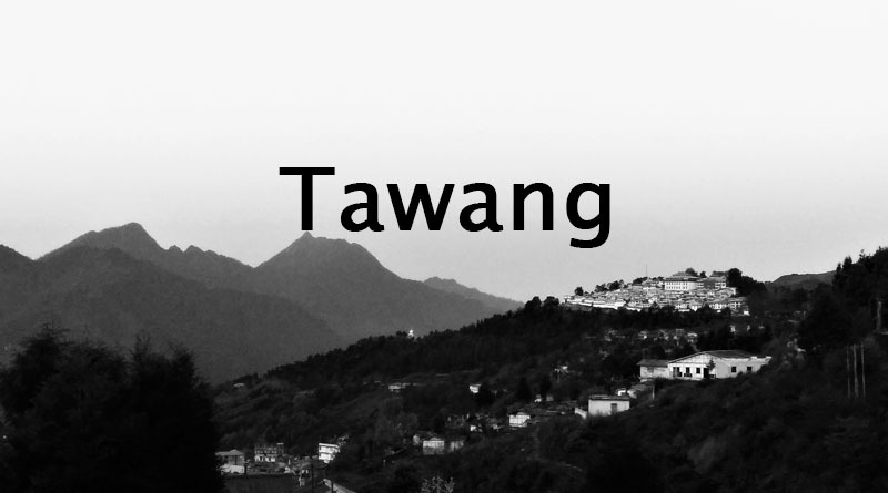 Tawang - Best Places to visit in summer in India