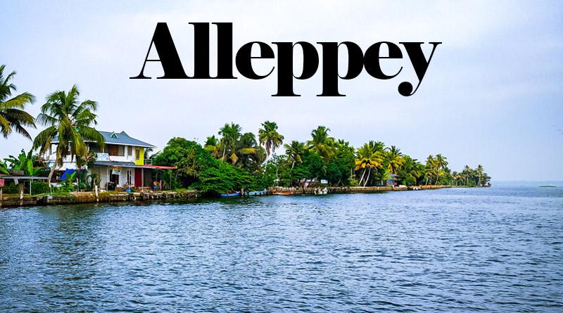 Alleppey