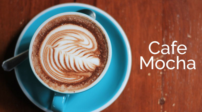 Cafe Mocha