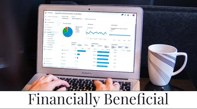 Financially Beneficial