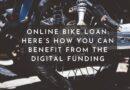 Online Bike Loan