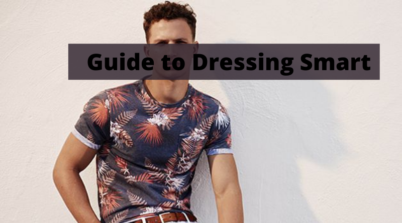 Guide to Dressing Smart in the Hot Summer Weather