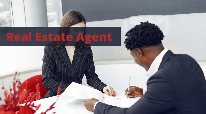 What Does A Real Estate Agent is Expected To Do For A Buyer